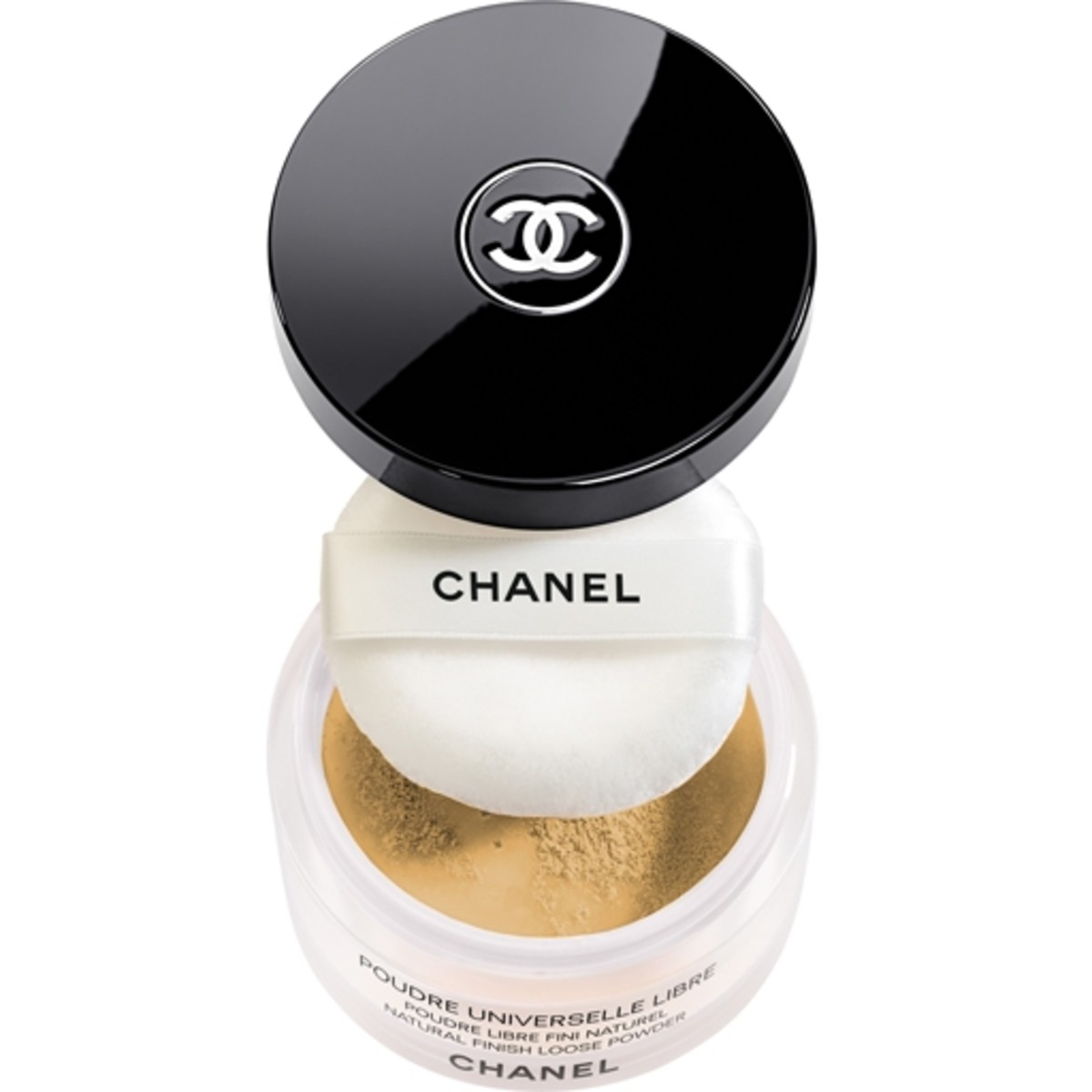 Chanel Poudre Universelle Libre Natural Finish Loose Powder in 30 Naturel