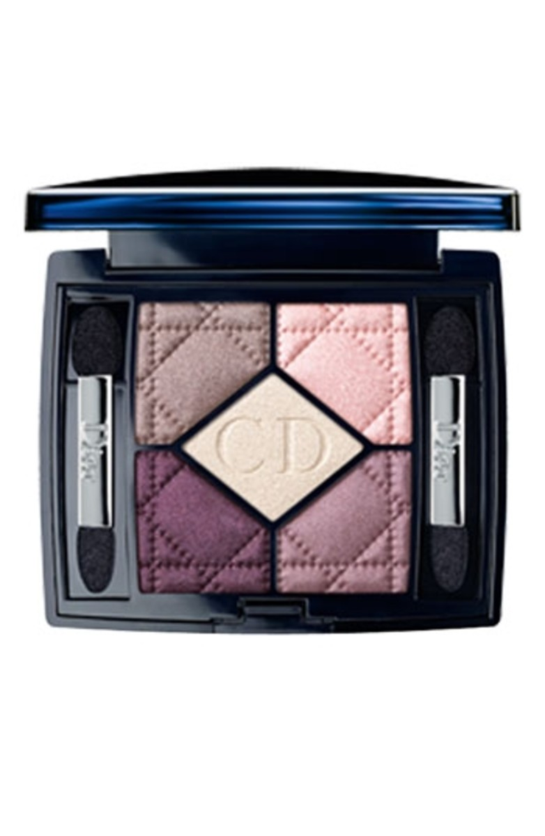 Dior 5 Couleurs Eyeshadow Palette in 970 Stylish Move