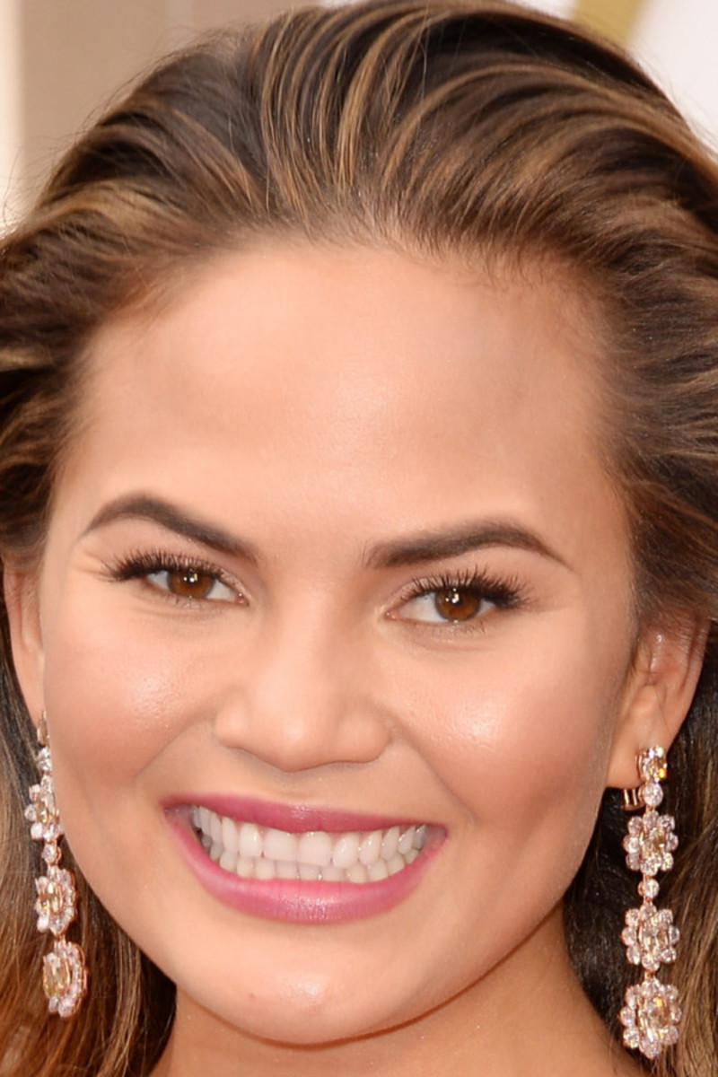 Chrissy Teigen, Academy Awards 2014