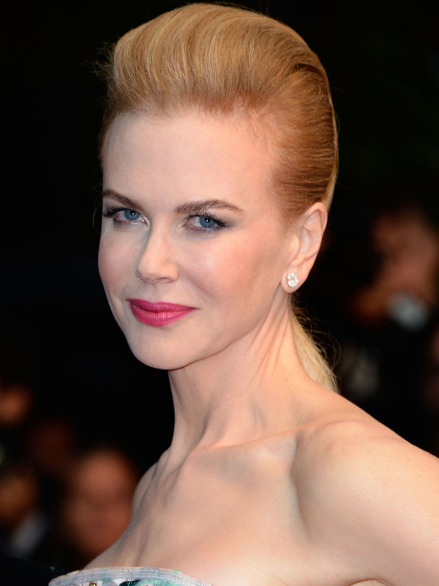 Nicole Kidman - Opening Ceremony, Cannes 2013