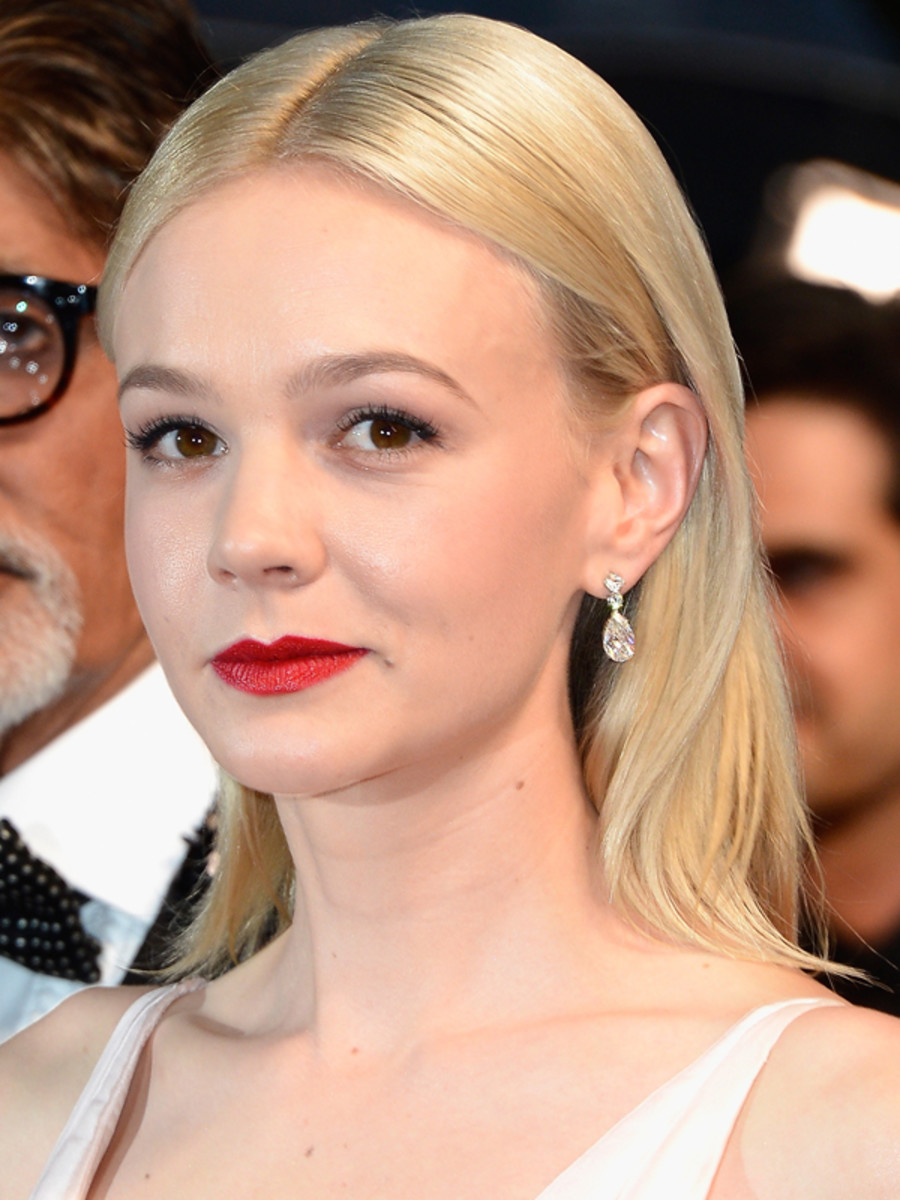 Carey Mulligan - The Great Gatsby premiere, Cannes 2013