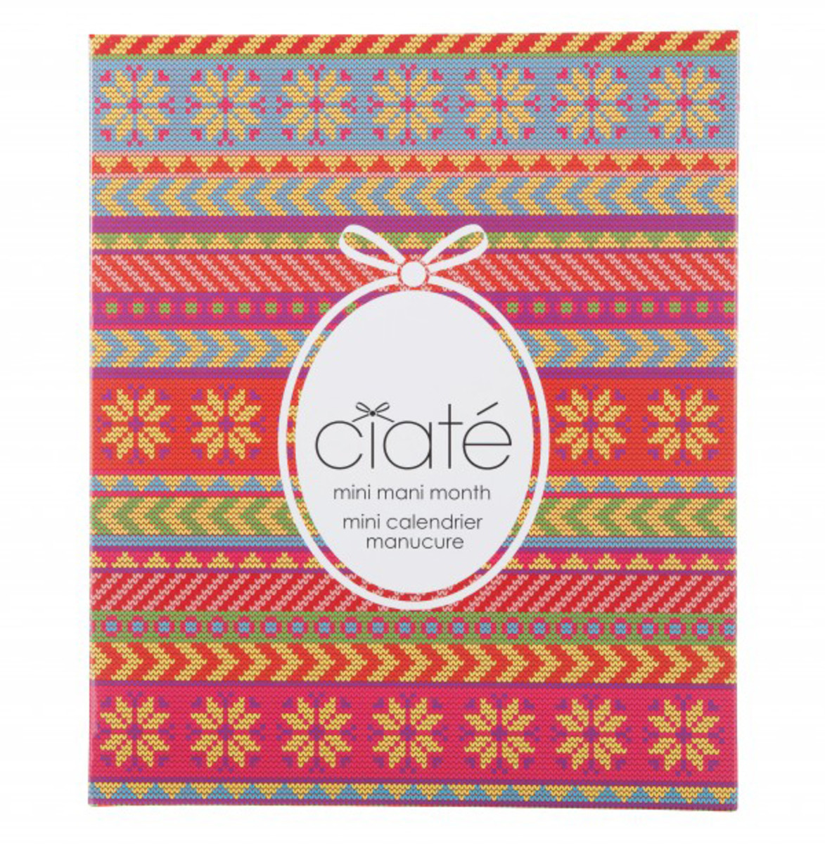 Ciate Mini Mani Month