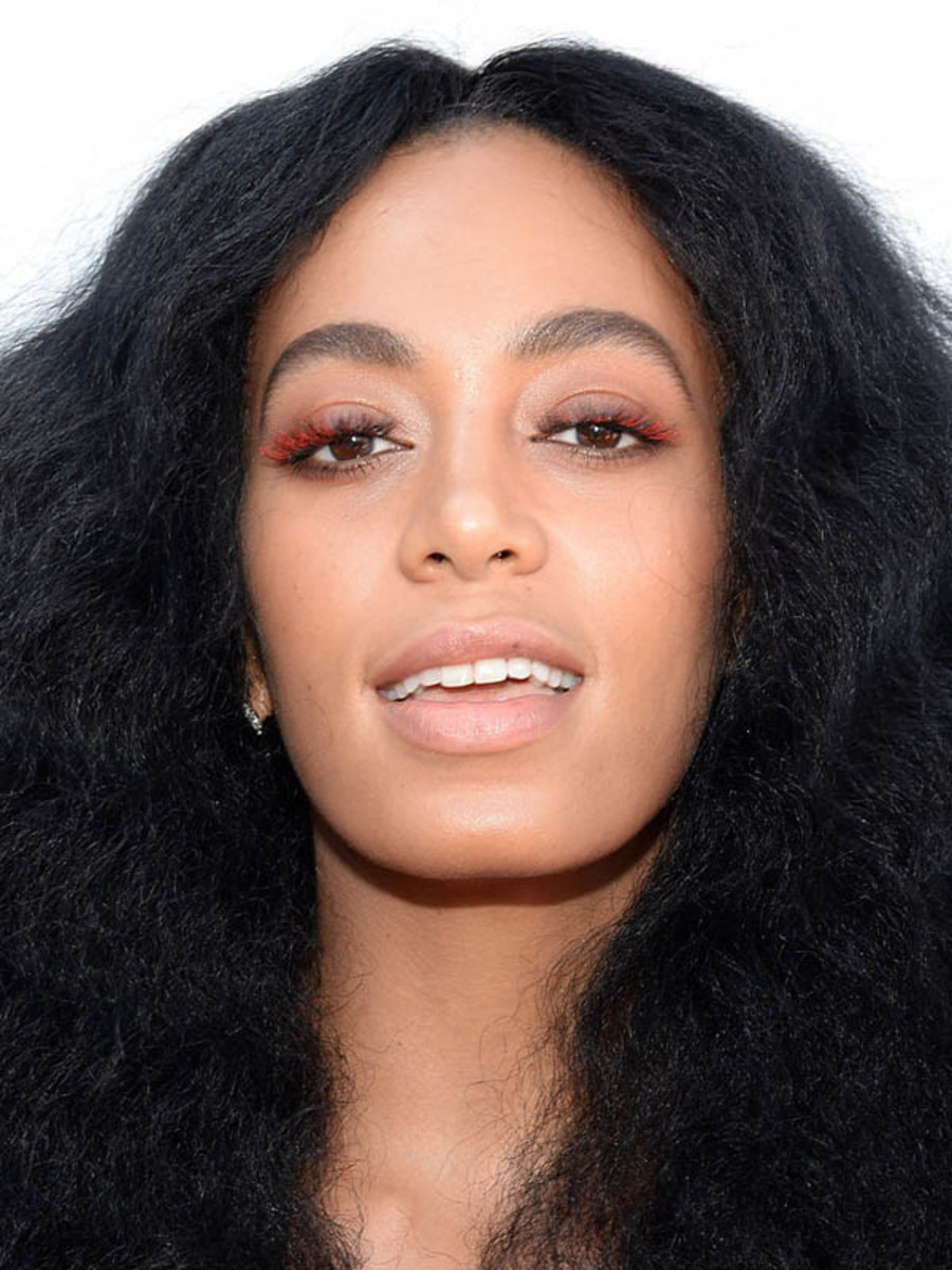 Solange Knowles, MTV Video Music Awards 2014