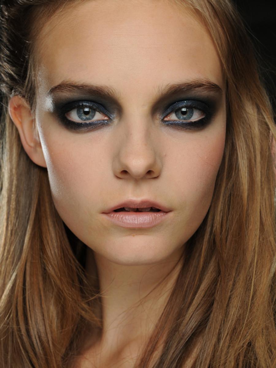 Rodarte - Spring 2012 makeup