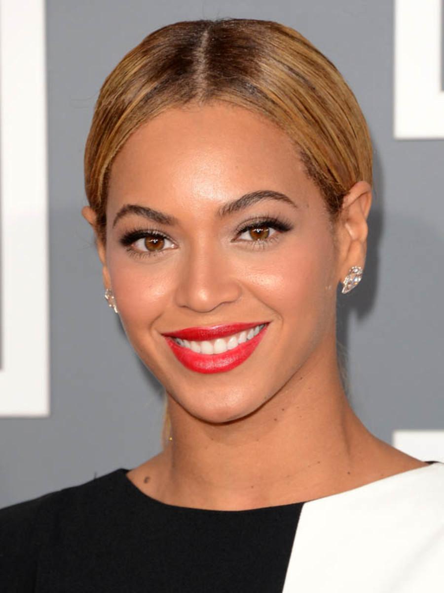 Beyonce, Grammy Awards, 2012