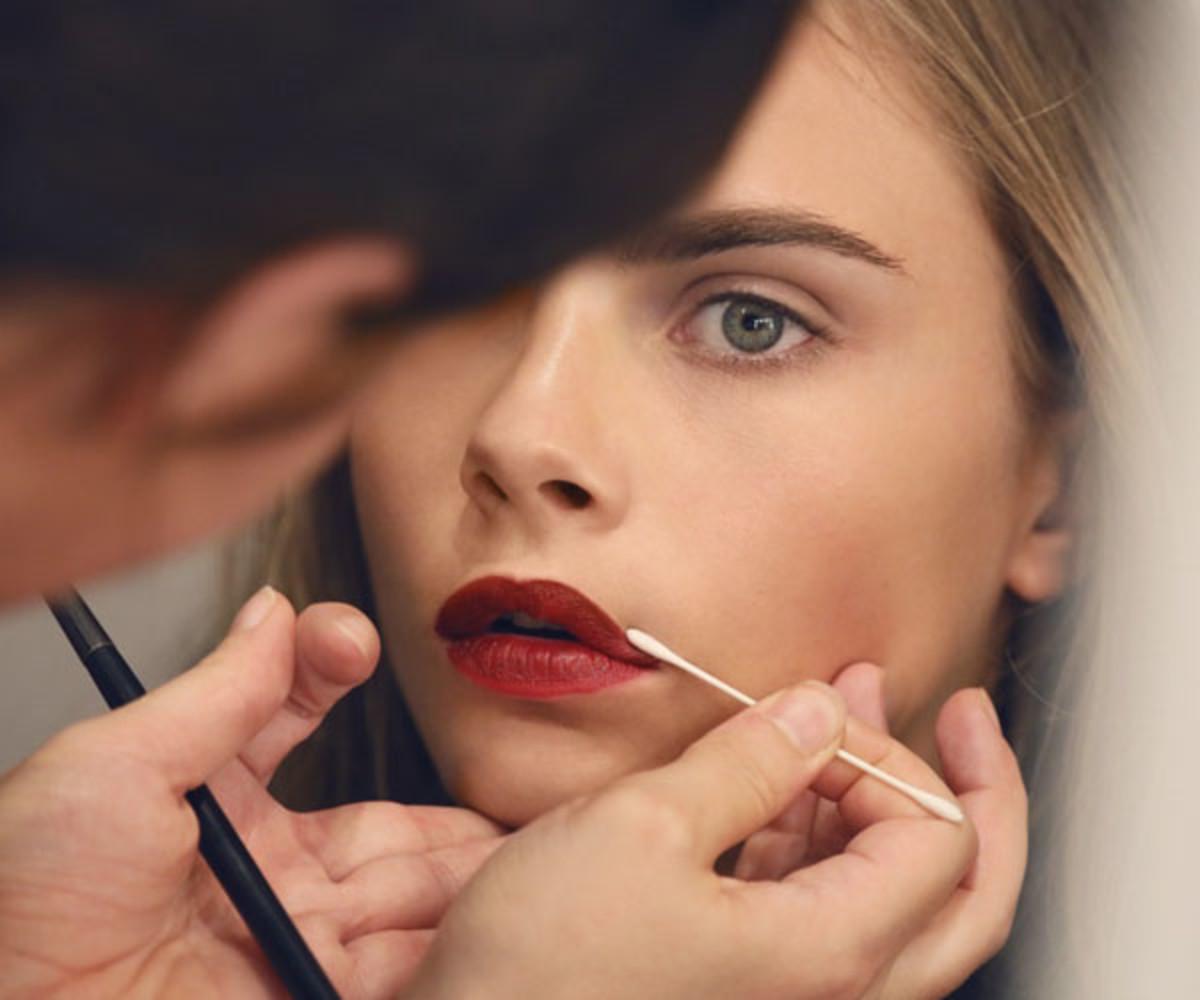 Job interview makeup 6