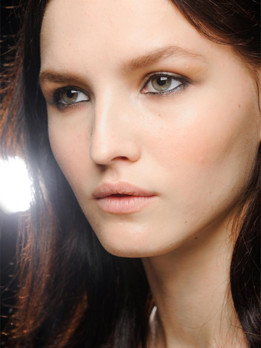 Roberto Cavalli - Spring 2013 makeup
