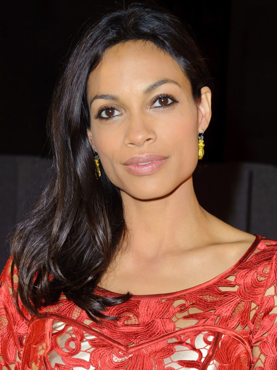 Rosario-Dawson-at-Temperley-London-Spring-2012