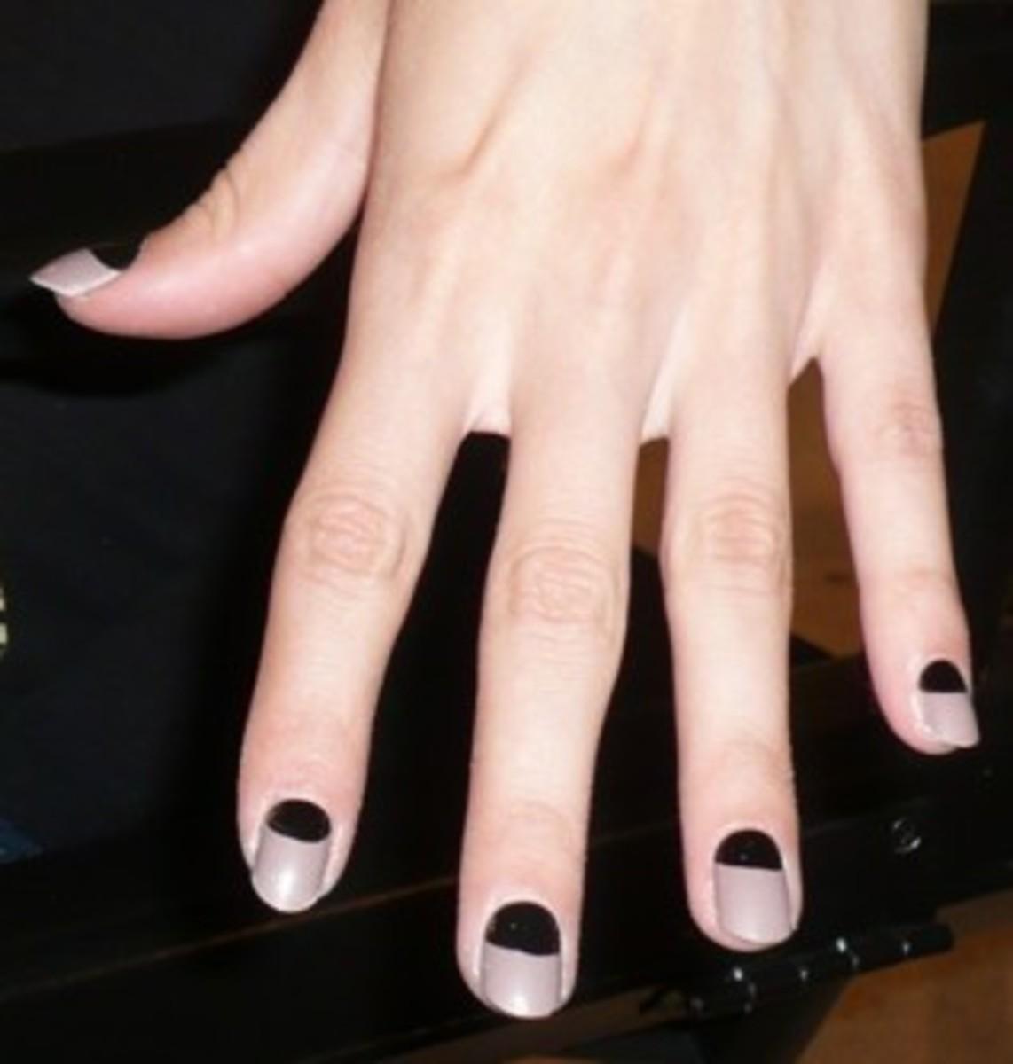 Half-Moon-Manicure-at-Vena-Cava-Spring-2011