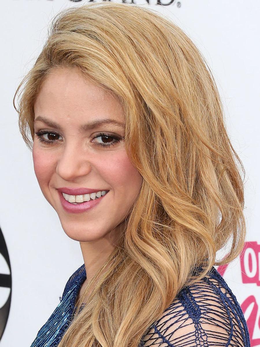 Shakira, Billboard Music Awards, 2014