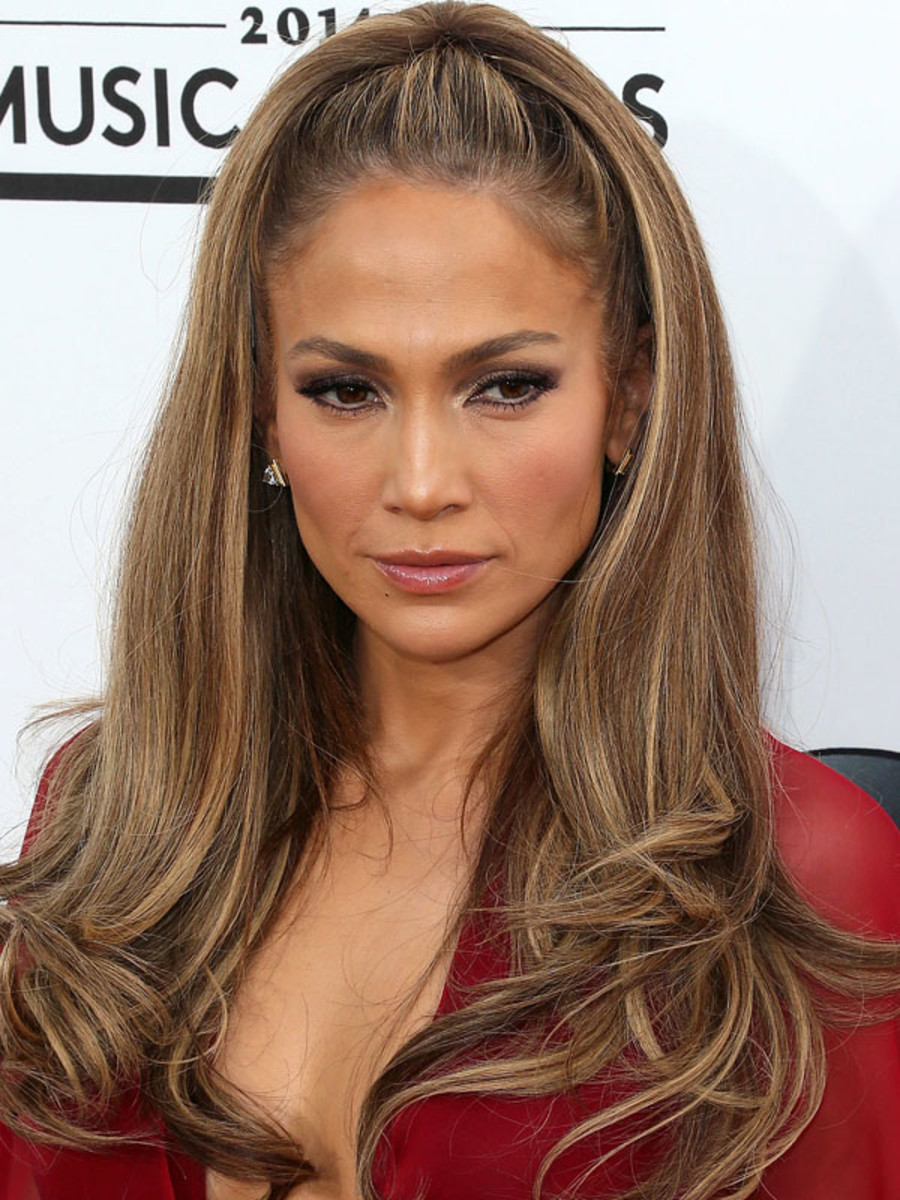 Jennifer Lopez, Billboard Music Awards, 2014