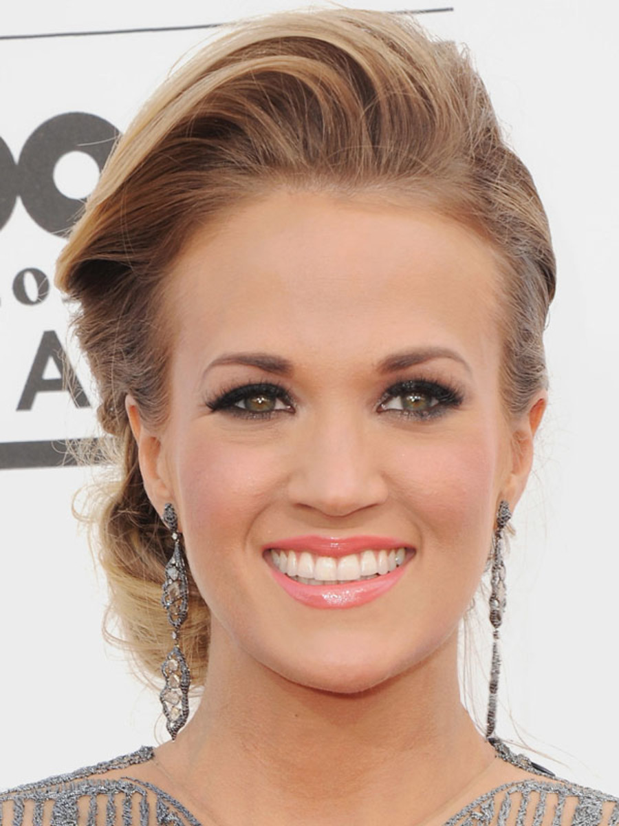 Carrie Underwood, Billboard Music Awards, 2014