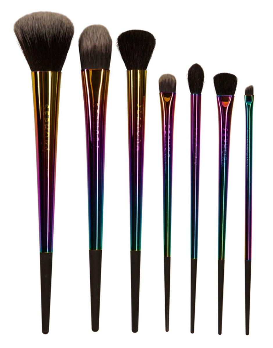 Sephora Collection Holiday Light Show Brush Set (2)