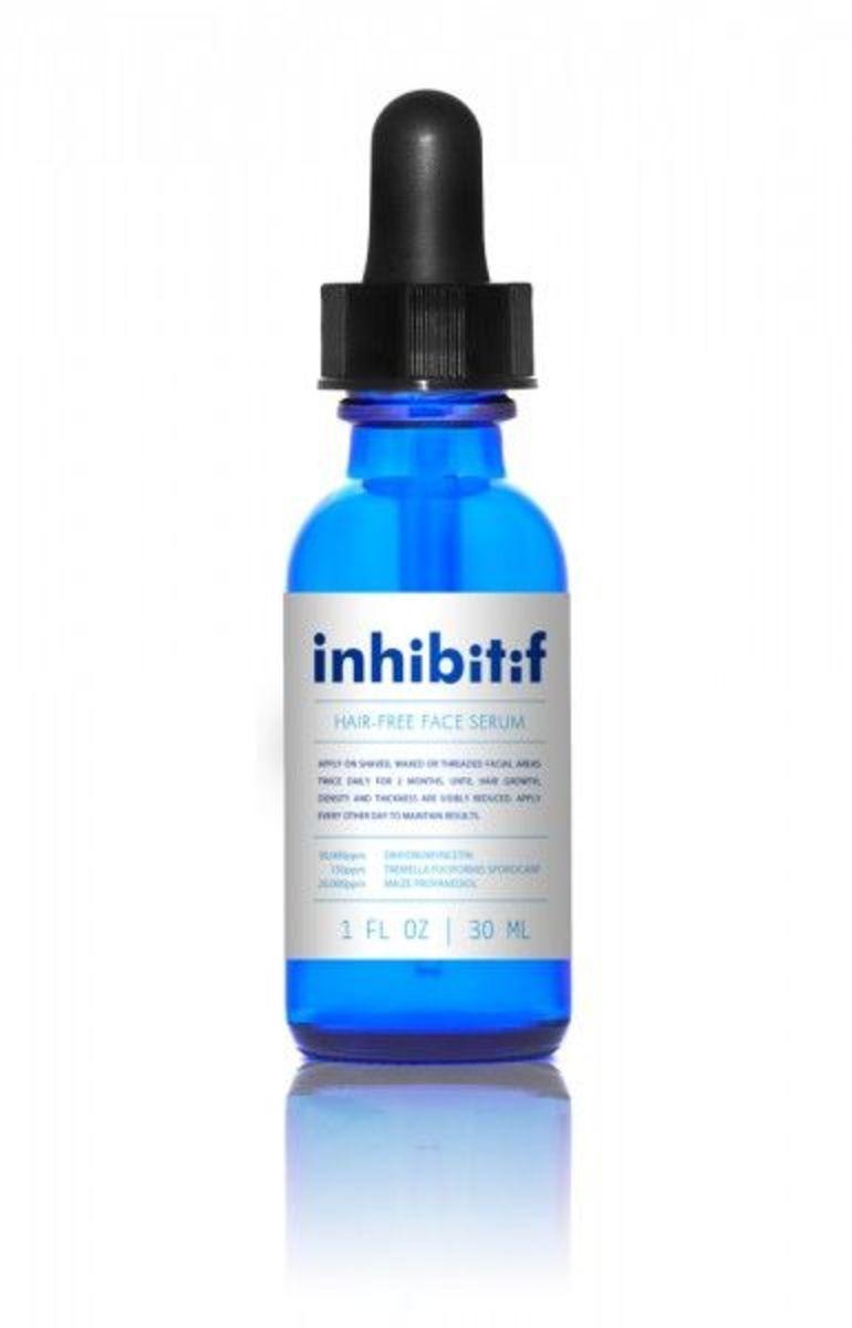 Inhibitif Hair-Free Face Serum