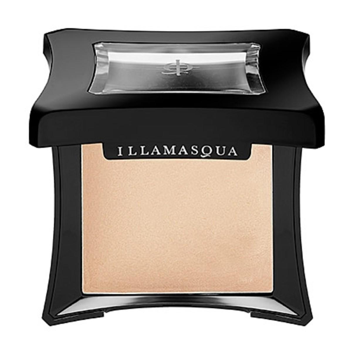 Illamasqua Gleam Cream in Aurora