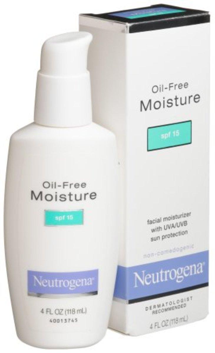 Neutrogena_OilFree_Moisturizer
