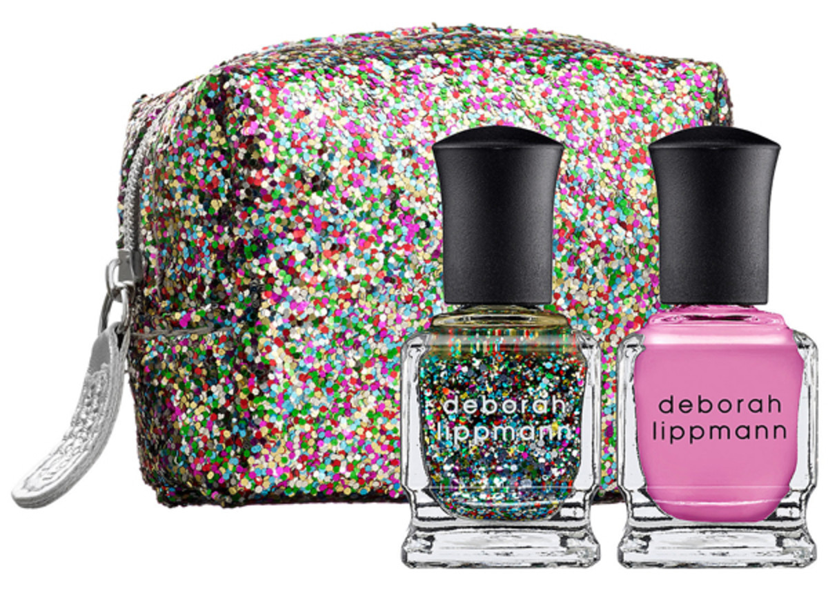 Deborah Lippmann Best of Both Worlds Rock Pop Mini Duet