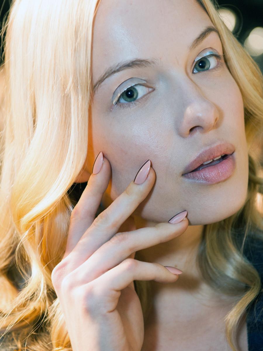 Vawkin - Spring 2013 nails