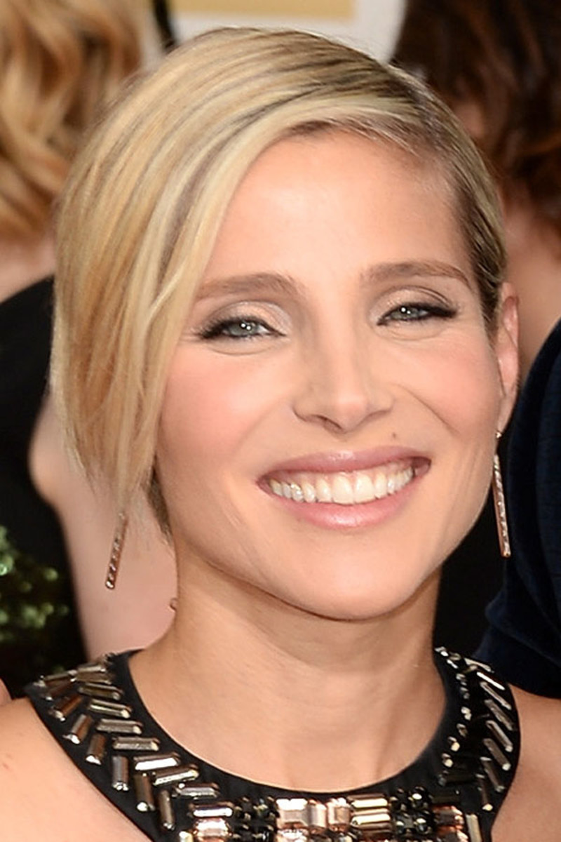 Elsa Pataky, Golden Globes Awards, 2014
