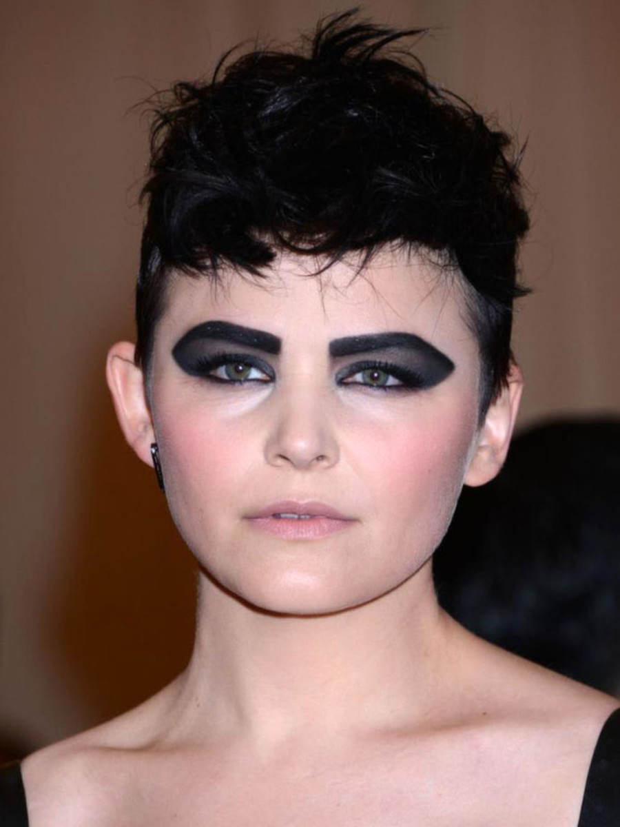 Ginnifer Goodwin - Met Ball 2013