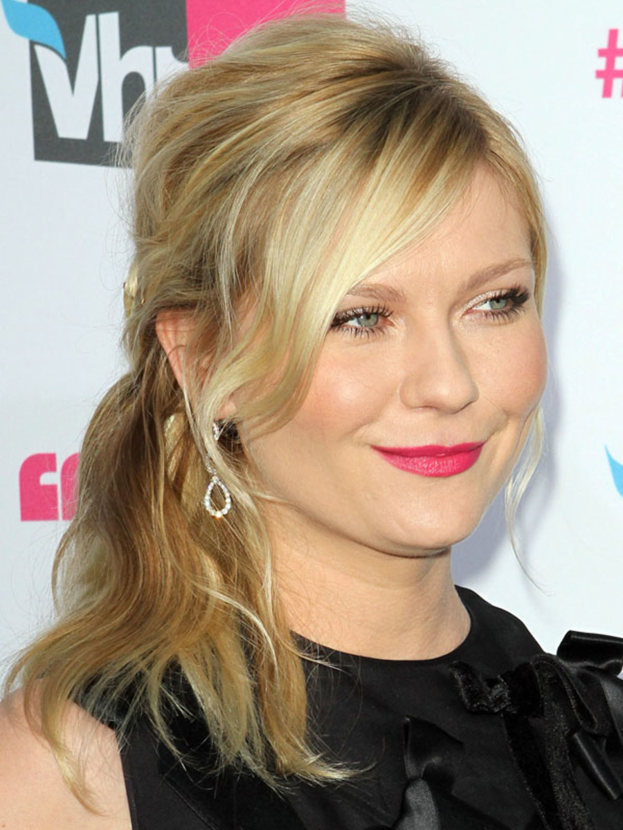 Critics-Choice-Awards-2012-Kirsten-Dunst