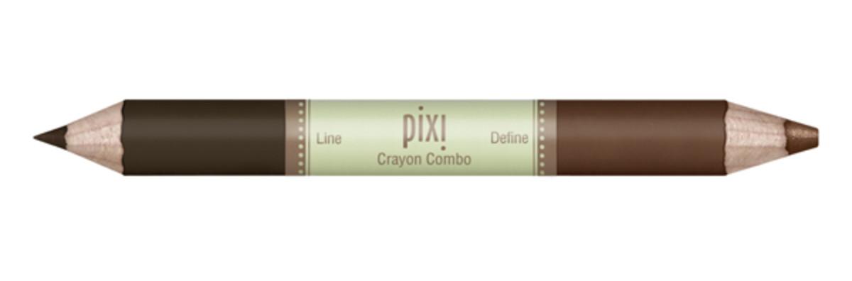 Pixi Crayon Combo Softly Smoky