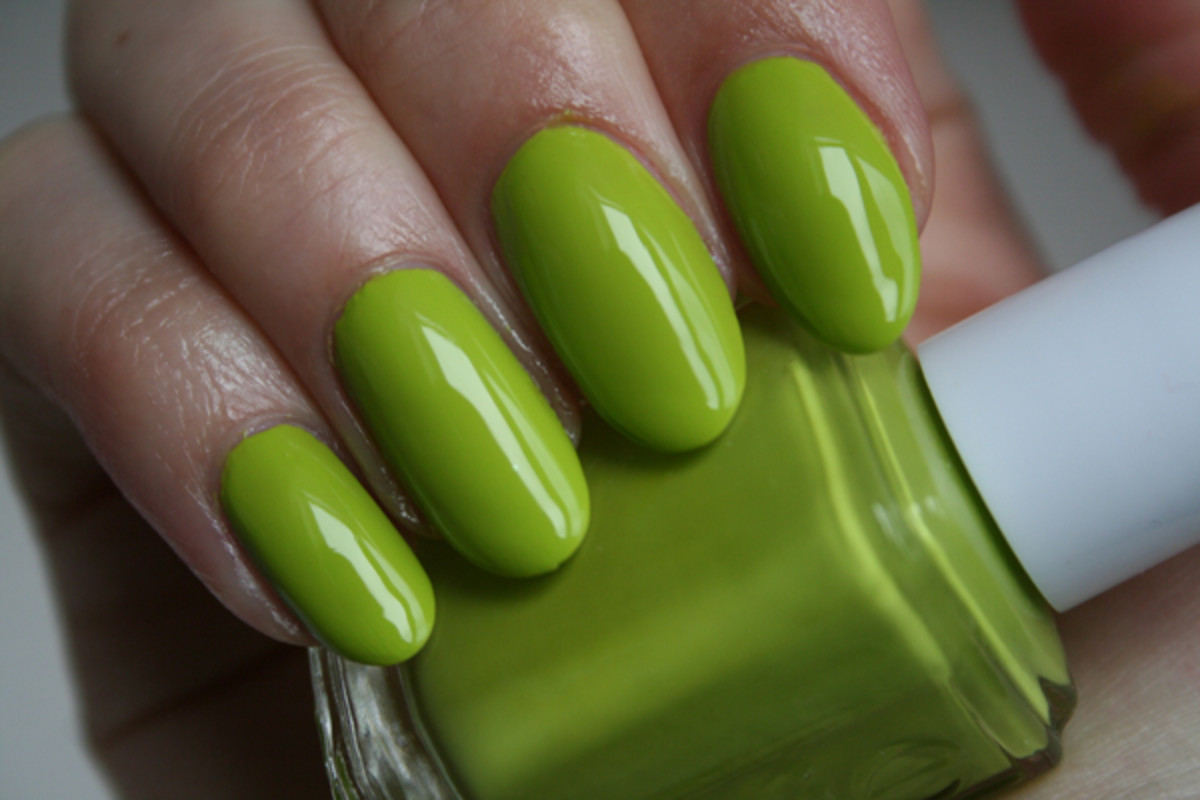 Essie Summer 2013 - The More the Merrier