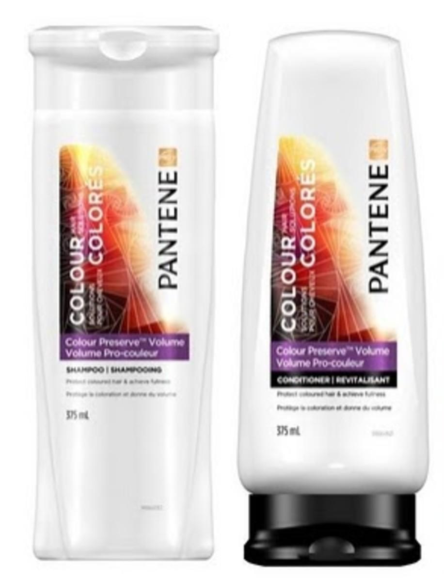 Pantene-Colour-Preserve-Volume-Shampoo-and-Conditioner