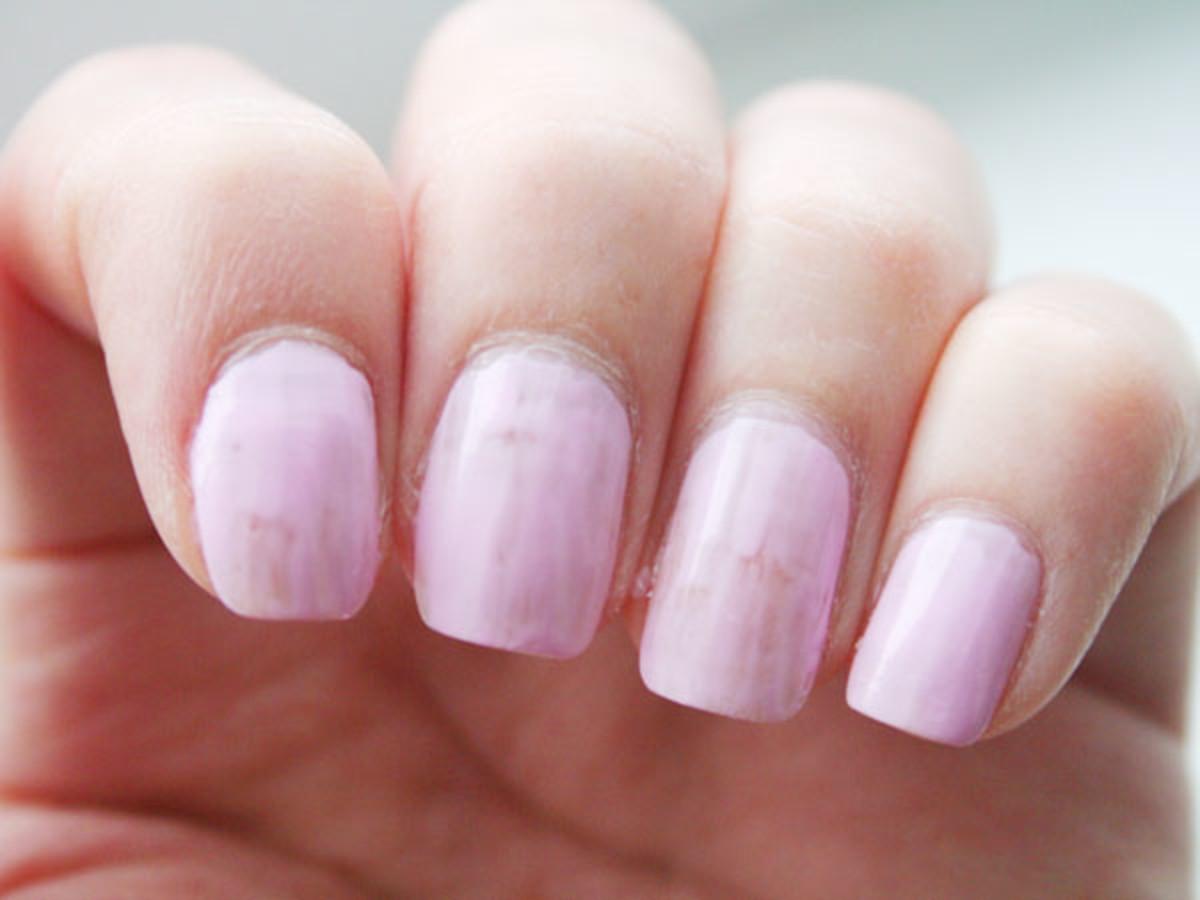 Sephora Nail Pods (4)