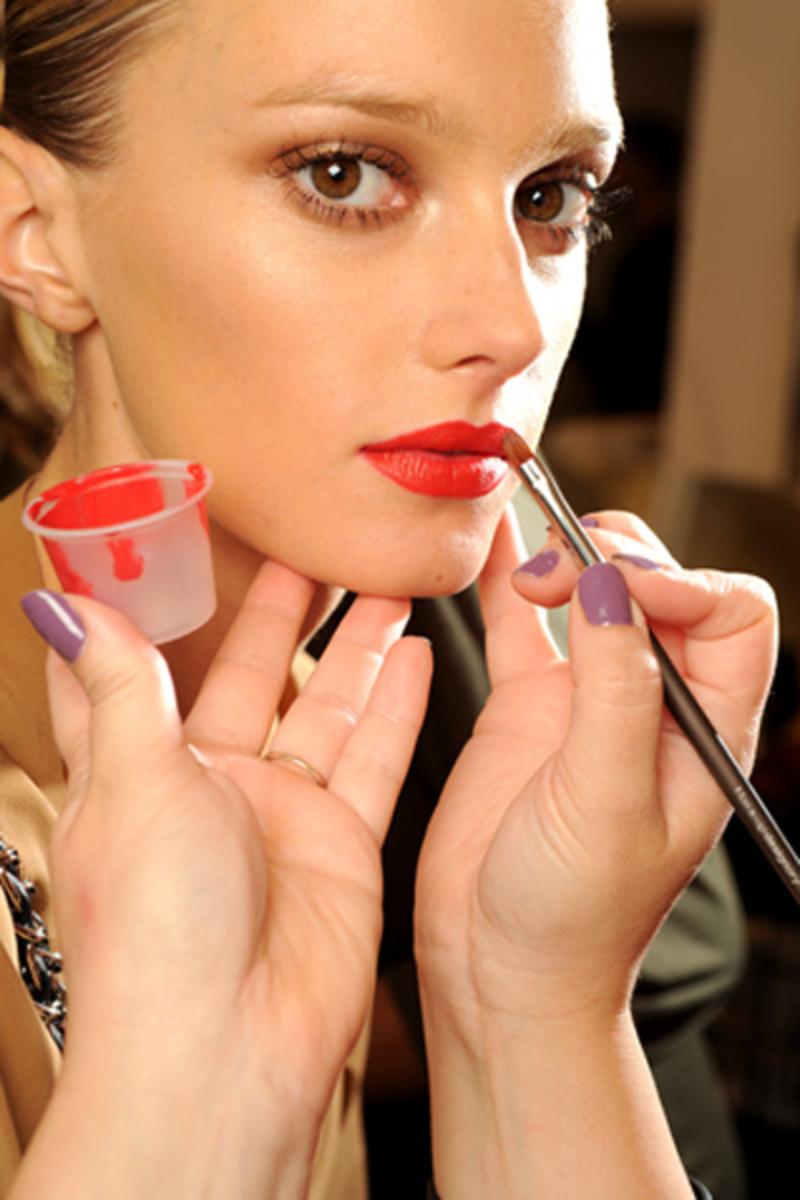 Gucci-SS-2011-makeup