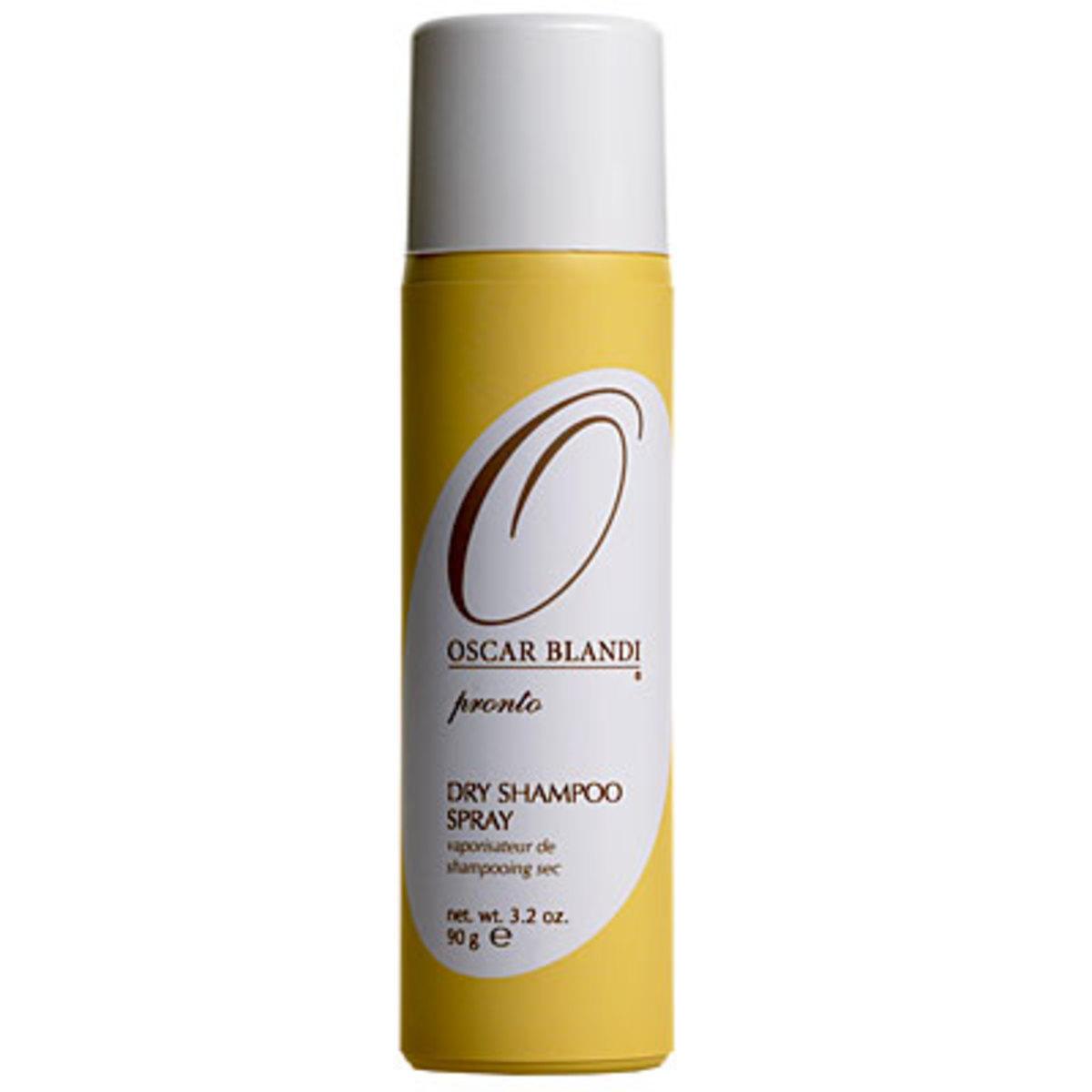 Oscar Blandi Dry Shampoo Spray