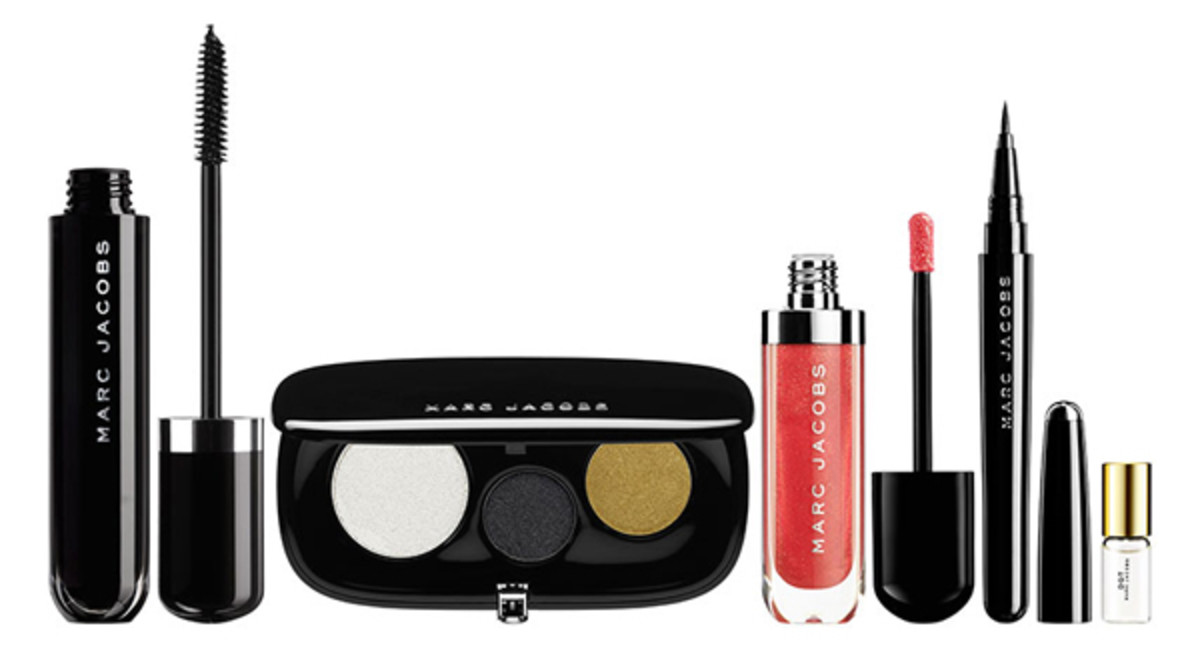 Marc Jacobs Beauty The Showstopper 7-Piece Holiday Set (2)