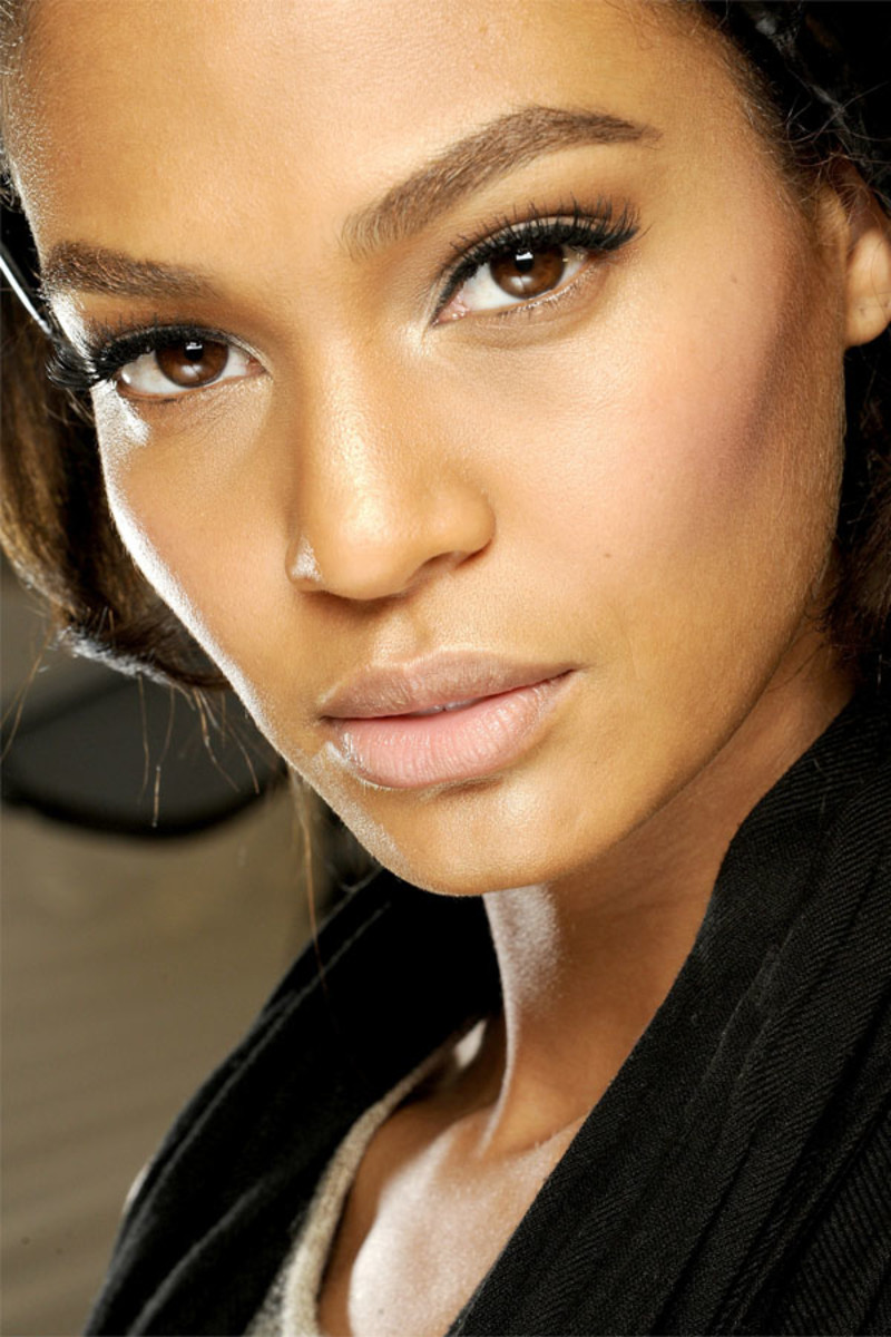 Christian Dior - Spring 2012 Couture makeup