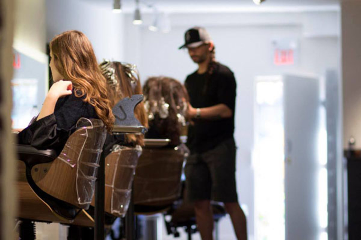 Medulla & Co. Toronto salon