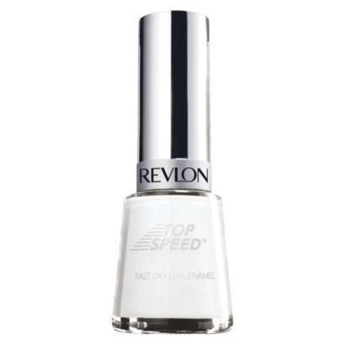 Revlon Top Speed Fast Drying Nail Enamel in Spirit