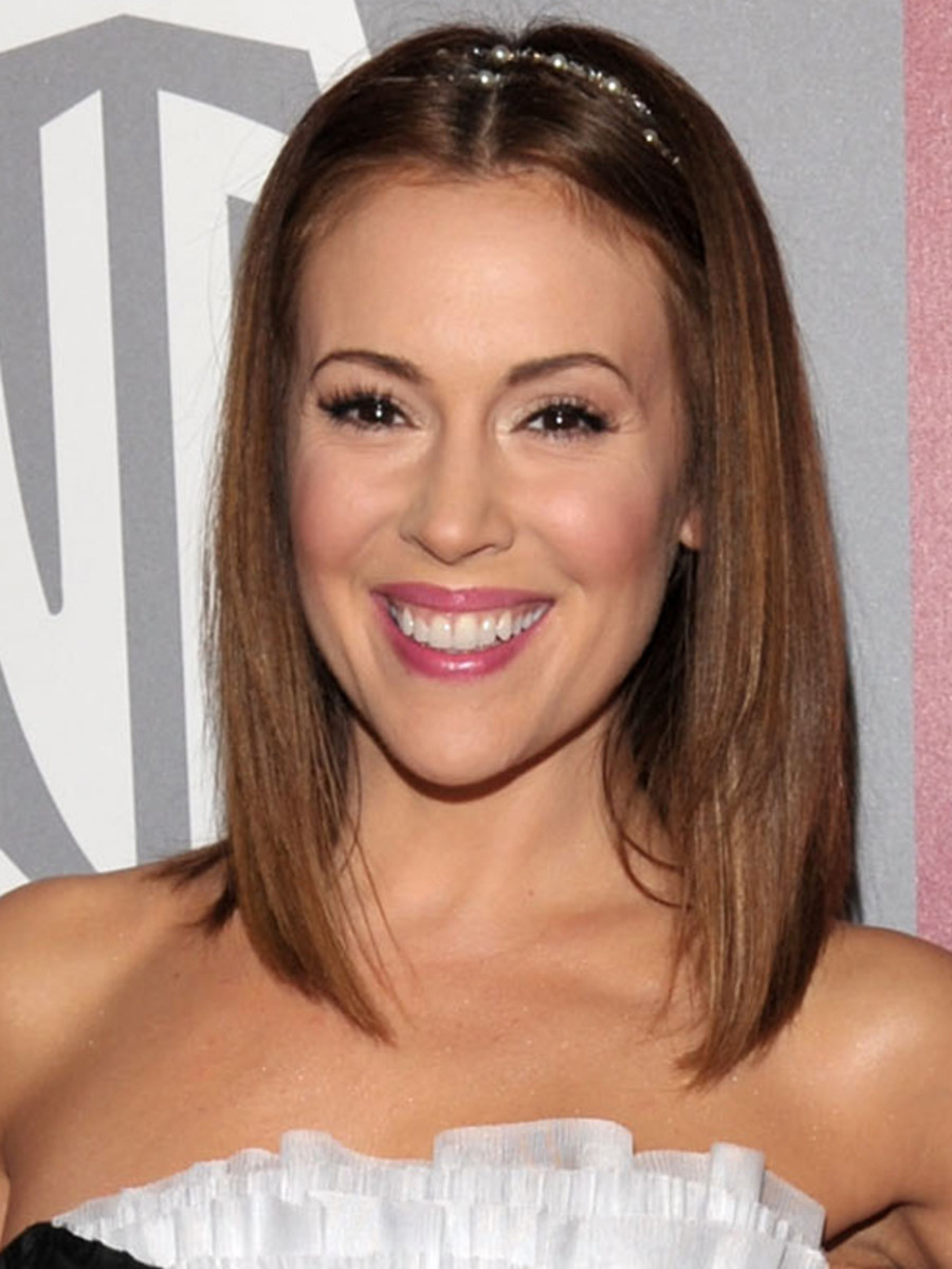 Alyssa-Milano-Golden-Globes-2011-after-party