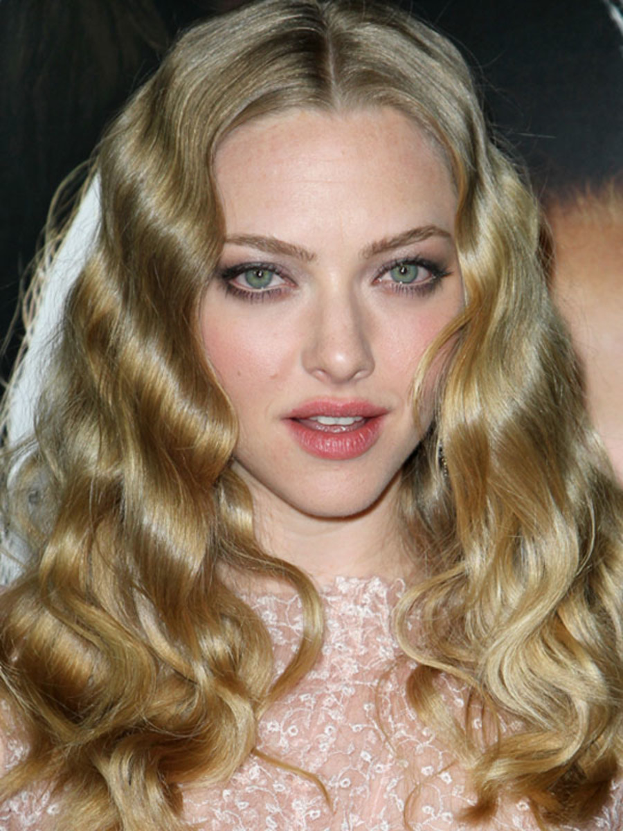 Amanda Seyfried - Gone premiere