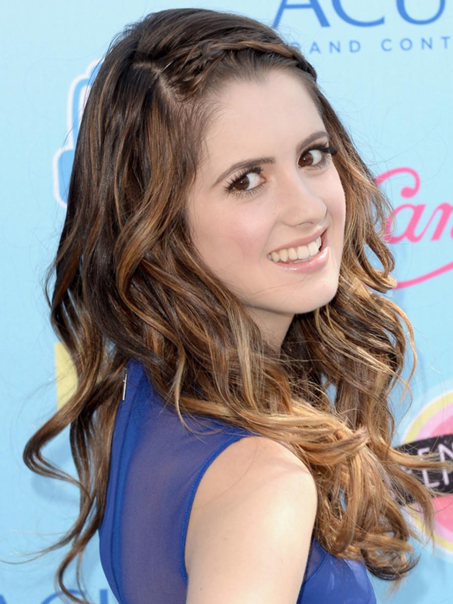 Alexandra Daddario - Teen Choice Awards 2013