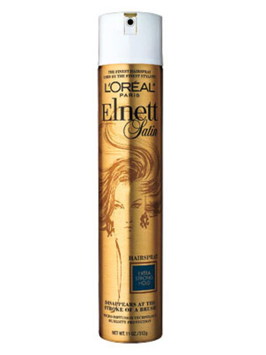 L'Oreal Paris Elnett Hairspray