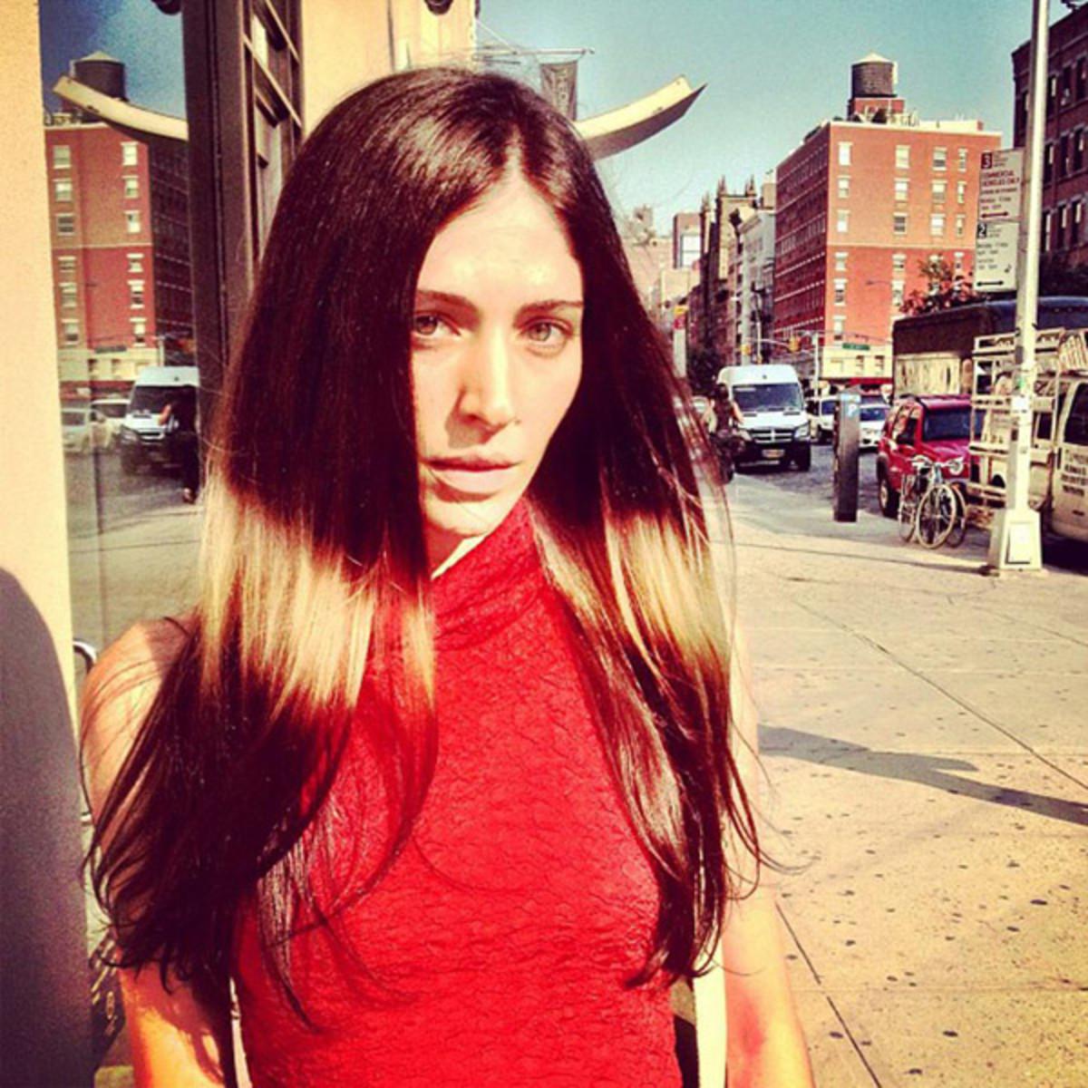 Caroline Polachek Instagram