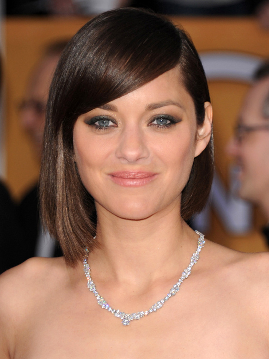 sag awards 2013 the 10 best hair and makeup looks