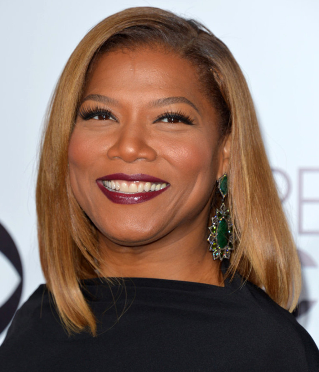 Queen Latifah, People's Choice Awards, 2014