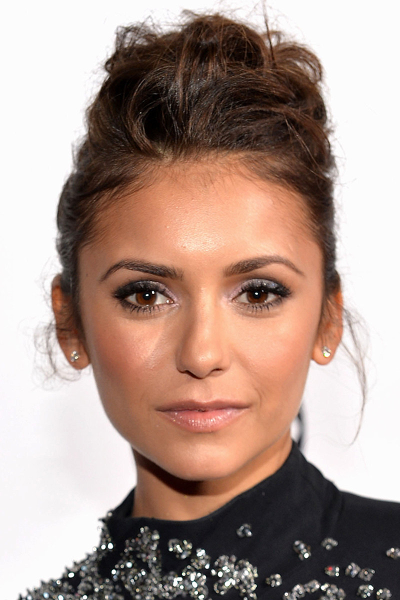 Nina Dobrev, People's Choice Awards, 2014