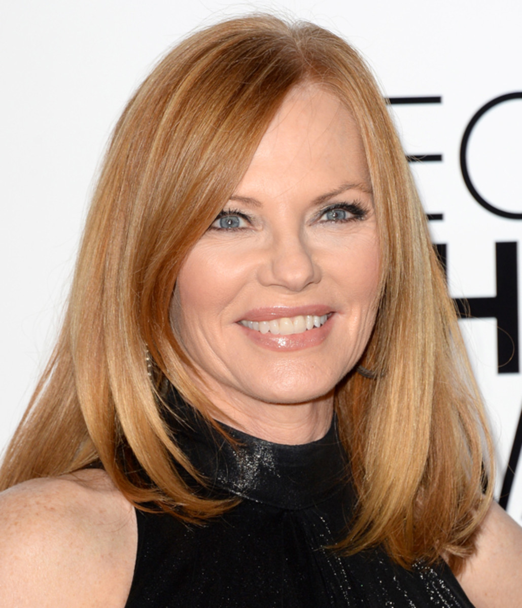 Marg Helgenberger, People's Choice Awards, 2014