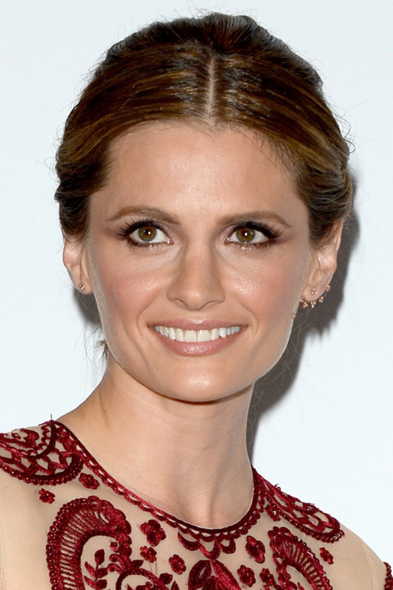Stana Katic, People's Choice Awards, 2014