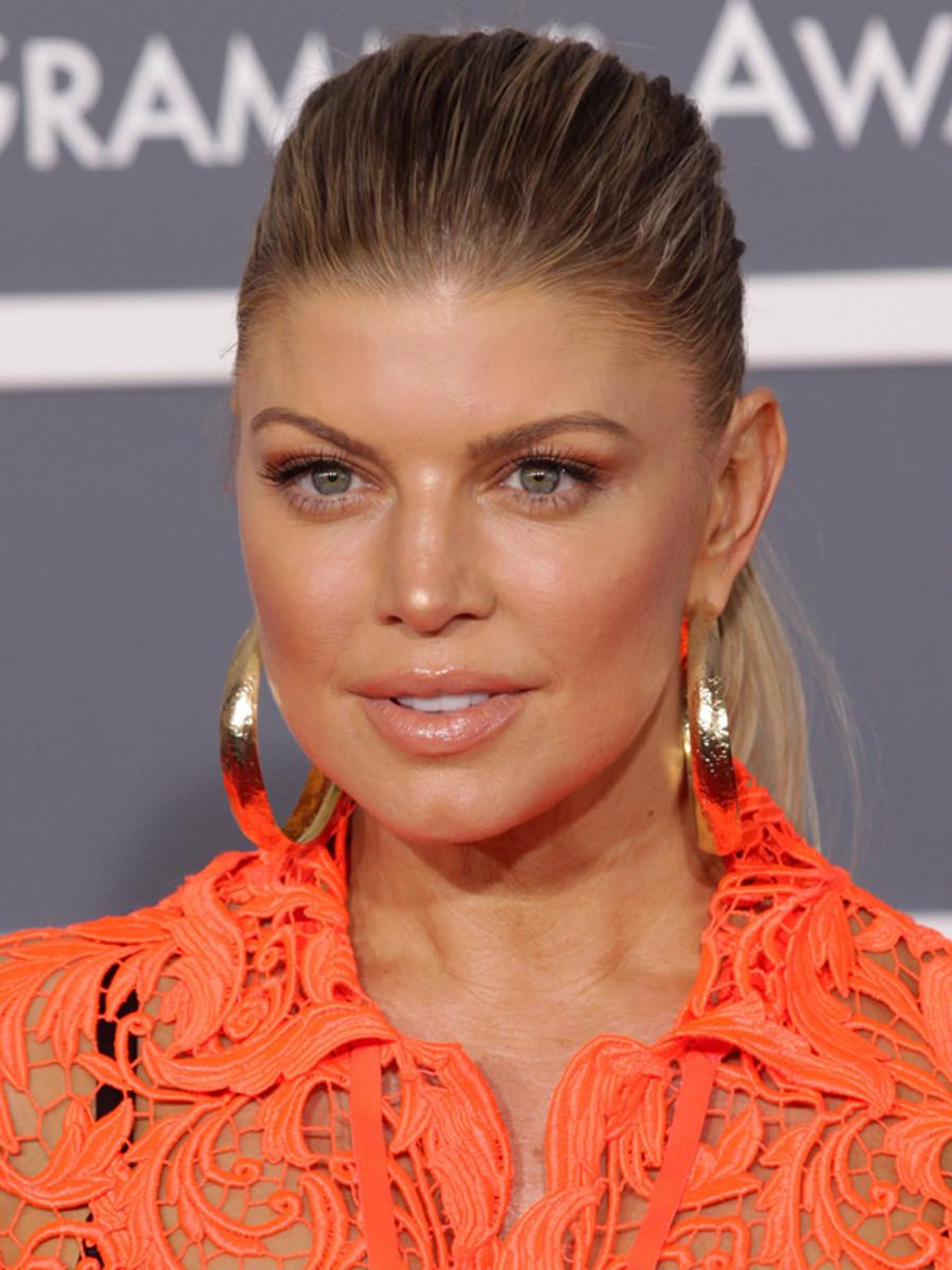 Grammy-Awards-2012-Fergie
