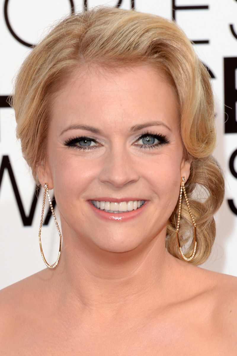 Melissa Joan Hart, People's Choice Awards, 2014