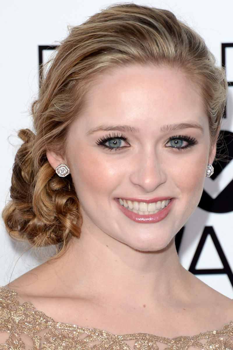 Greer Grammer, People's Choice Awards, 2014
