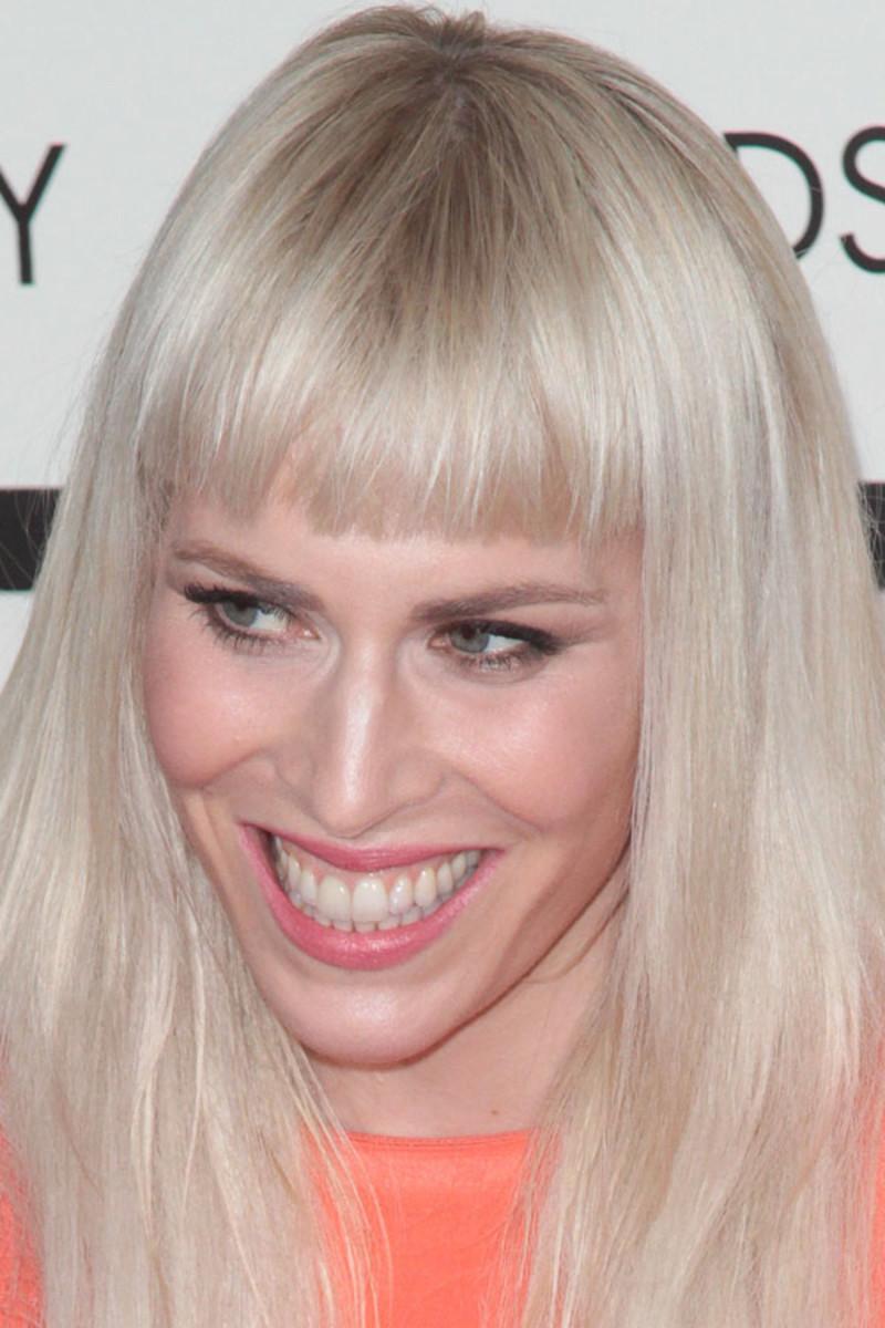 Natasha Bedingfield, Grammys 2014