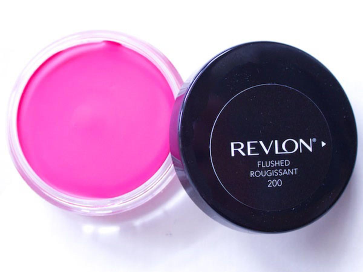 Revlon PhotoReady Cream Blush in Flushed